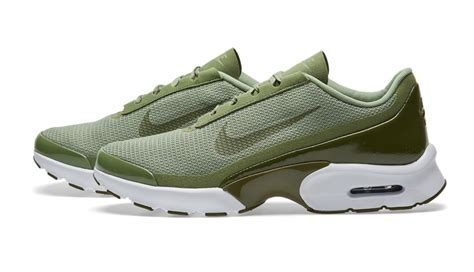 max the palm green covers the new nike air max jewell kicksonfire
