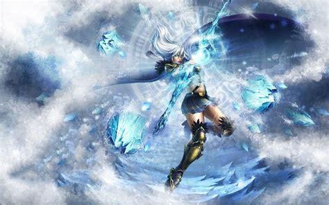 imagenes en hd de league of legends ashe en league of legends fondo de pantalla fondos de