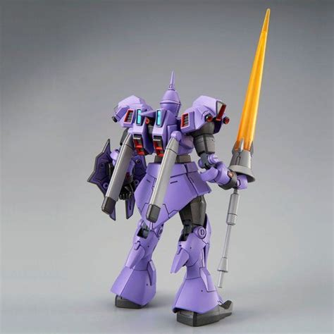 Bandai 1144 Hg Hguc Gyan Revive Version p bandai hguc 1 144 ms 15kg gyan krieger release info gundam kits collection news and reviews