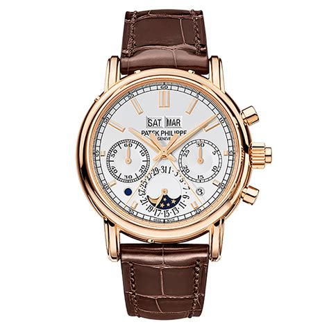 Patek Philippe Grand Complications Ref. 5204/1R 001   Your Watch Hub
