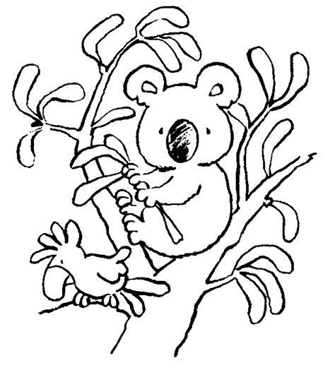 christmas koala coloring page koala coloring pages clipart panda free clipart images