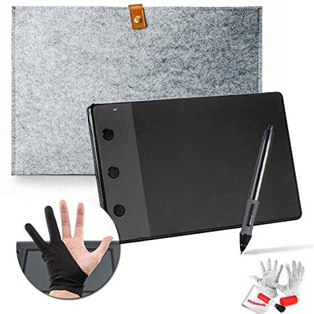 Drawing Tablet Walmart by Huion H420 Usb Graphics Drawing Tablet Board Kit Walmart