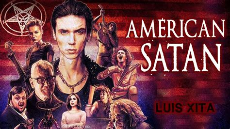 Watch American Satan 2017 American Satan Summer Trailer 2017 Supernatural Music