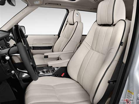 range rover seats 2012 land rover range rover interior u s news world