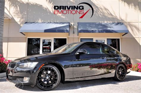 used 2008 bmw 328i coupe for sale 2008 bmw 328i coupe 328i stock 5418 for sale near lake