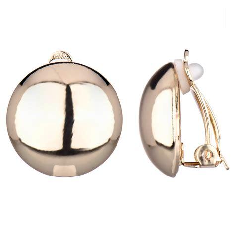 Clip On Earrings Earrings clip on earrings jewelry