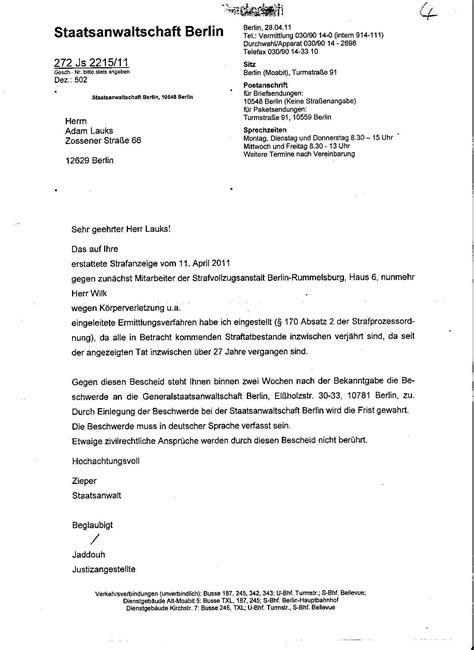 Vorlage Antrag Förderverein Strafanzeige Und Strafantrag Wegen Folter K 246 Rperverletzung Und Andere Delikte Gegen Das Mfs
