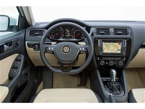 Jetta Interior Dimensions by Volkswagen Jetta Prices Reviews And Pictures U S News