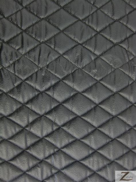 vinyl quilted fabric 1 2 foam upholstery backing matte