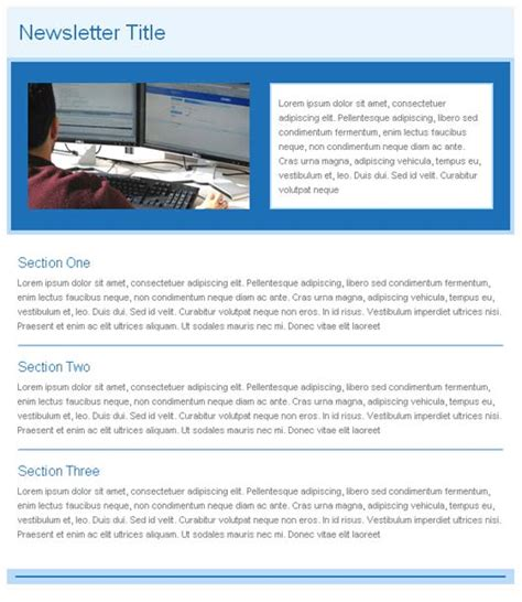 newsletter templates for mac mcolsoqo newsletter templates for mac