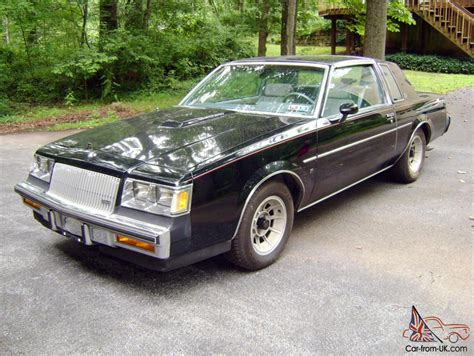 craigslist 86 grand national parts autos post