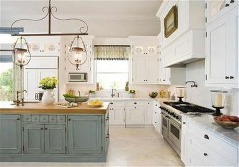 kitchens with different colored islands white cabinets color island for my kitchen juxtapost