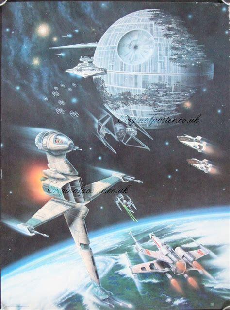 star wars fan club star wars fan club original vintage film poster