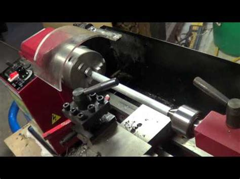 Harbor Freight Mini Wood Lathe Chuck