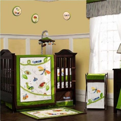 kidsline as a bug baby bedding and accessories