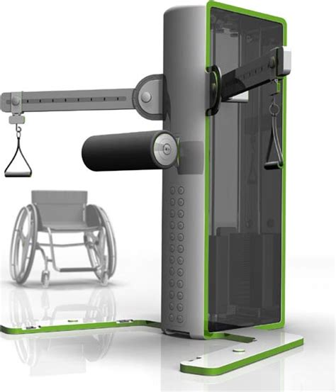 product layout exercise exercise equipment for disabled people