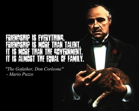 godfather quotes godfather quotes gotta em tony and chooch