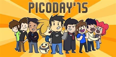 mobile newgrounds picoday 15 by thepivotsxxd on deviantart