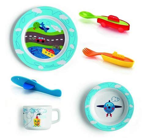servizi da tavola moderni servizi da tavola di design per bambini