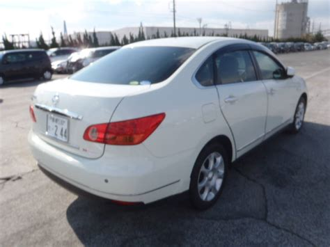 Nissan Sylphy 2010 For Sale Autos Post