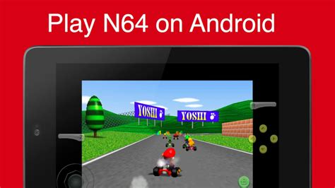 n64 emulator android cooln64 n64 emulator apk for android aptoide
