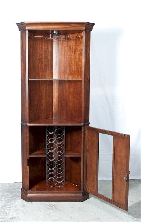 corner wine rack cabinet best 25 corner wine cabinet ideas on corner