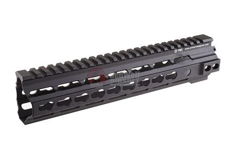 Madbull Pws Di 12 Keymod Rail buy madbull pws 10 inch di keymod handguard ris systems other airsoft gun accessories at