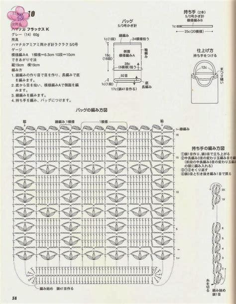 E Book Kumpulan Pola Rajutan Tas Crochet bros rajut murah pola tas rajut part 2
