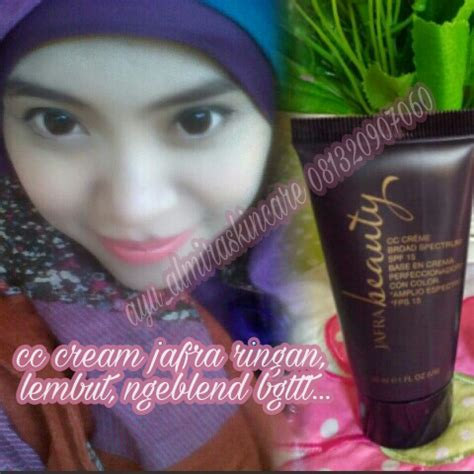 Jafra Care By Ayu Bmsh0p almira skincare home