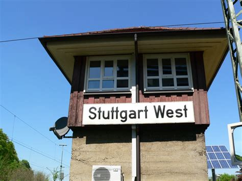 Stuttgart West by Gablenberger Klaus 187 Archive 187 N 228 Chster Halt