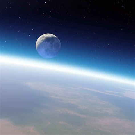 earth wallpaper hd ipad sfondi della settimana spazio e galassie per iphone e ipad