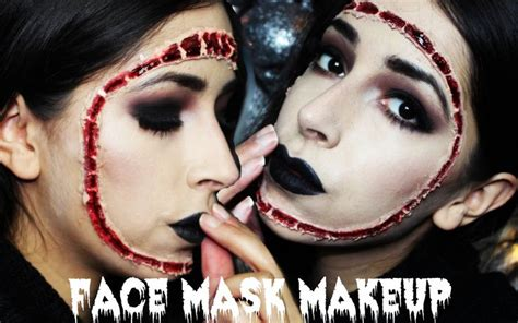 tutorial latex halloween 1000 images about sfx makeup tutorials on pinterest
