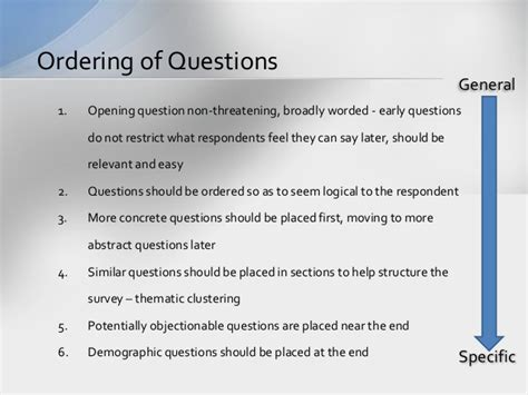 contact center design questionnaire questionnaire design pew research center autos post