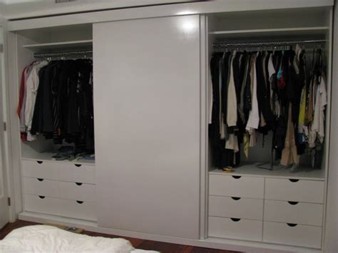 how to build sliding closet doors wardrobe closet how to build a wardrobe closet with
