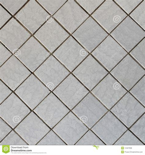 tile pattern diagonal wall covered with tile diagonal square texture royalty