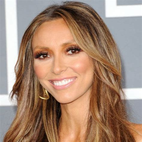 what happened to giuliana rancic face 21 best images about celebridades que venceram o c 226 ncer