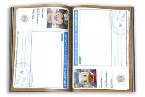 disney world autograph book template disney autograph book template disney
