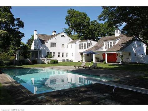 R S House by Pictures Rob S Woodbury Estate For Sale Hartford Courant