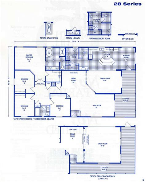 floor plans and prices 25 best ideas about wide mobile homes on