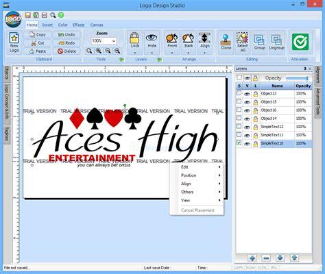 salon design layout software download logo design studio logo design software