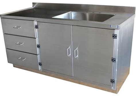 metal work cabinets 59 best images about wash station on commercial kitchen equipments bath tubs