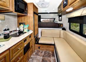 Bus Barn Theater Truck Camper Interior Tdprojecthope Com