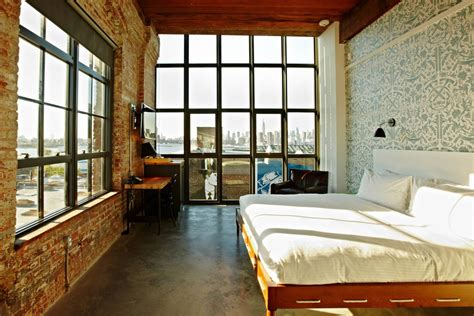 wythe hotel rooms nyc hotels rooms with a view
