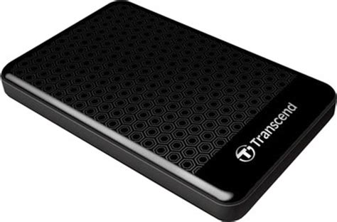 Hardisk 1tb Transcend top 6 best portable external drives in india 2015