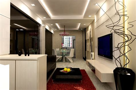 modern ceiling design for small living room modern house