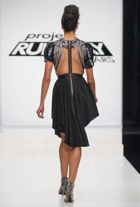 Maxi Layana 1 55 best project runway dresses images on