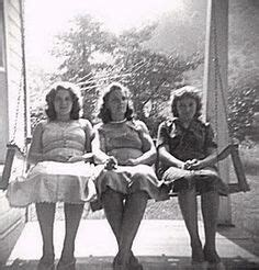 we sit on front porches and swing life away lifestyle in the 1940 s 50 s on pinterest 385 pins