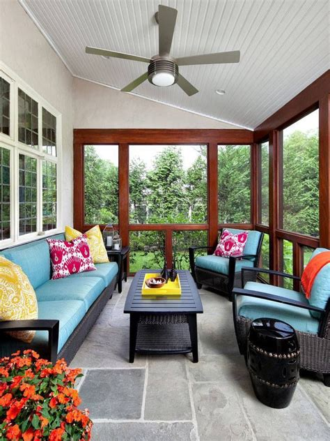 Outdoor Sun Chair Design Ideas Best 25 Screened Porch Furniture Ideas On Pinterest
