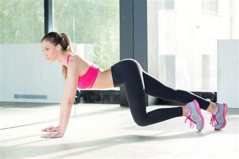 esercizi aerobica a casa aerobica gli esercizi da fare a casa per pancia cosce e
