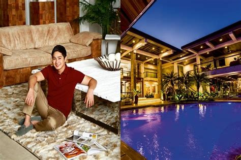 coco martin house awe inspiring celebrity homes in the philippines balay ph